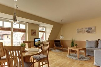 Residenz Seebach Wohnung 25