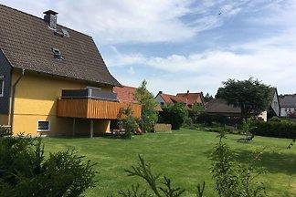 """Ferienhaus """"Hahndorf"""""""