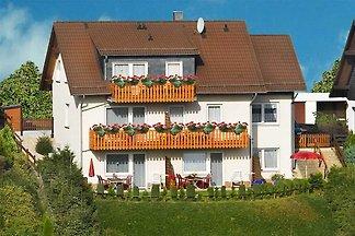 Haus Nietmann Ferienwohnung Nr. 2