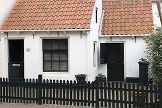 Das kleinste Haus in Zandvoort