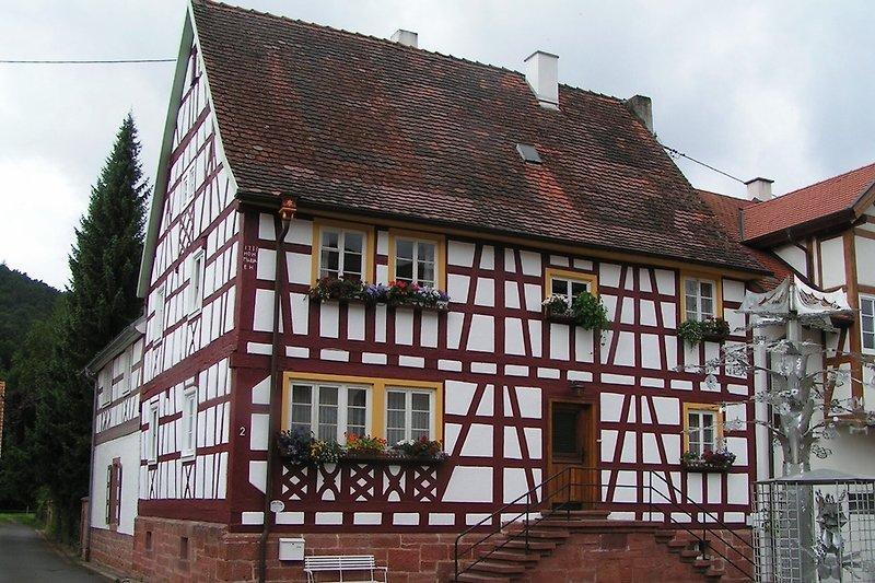 Haus Maria HDH 1733