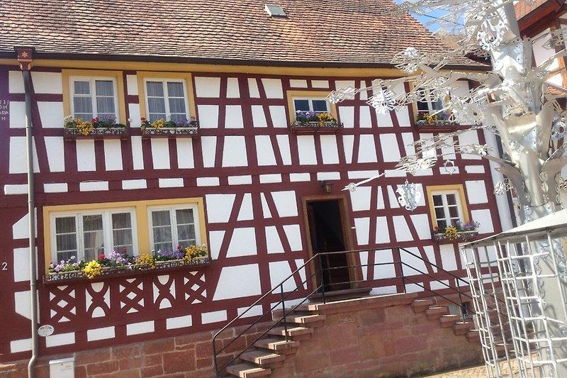 Haus Maria HDH