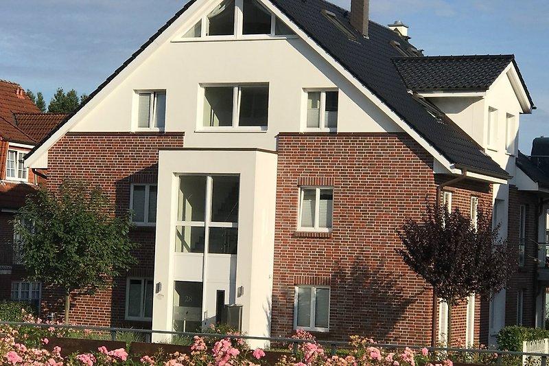 Kleine Wohneinheit mit 5 Wohnungen