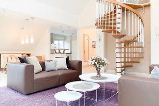 Appartement Vacances avec la famille Niendorf (Ostsee)