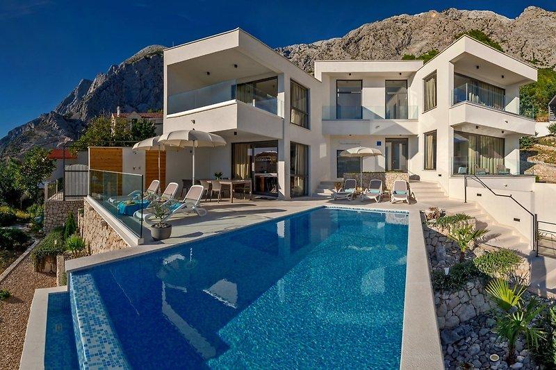 Villa Bellevue Bast