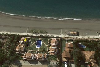 Holiday home relaxing holiday Torre del Mar