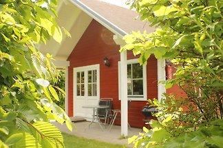Casa de vacaciones en Hohen Pritz