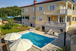 VILLA NJIVICE