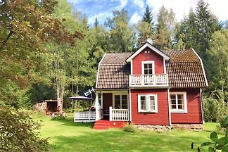 Holiday home relaxing holiday Eringsboda