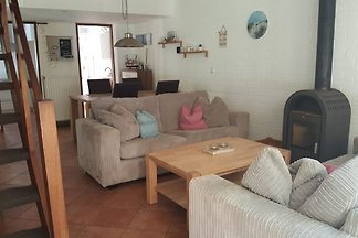 Holiday cottage Little seal -De Tong 33