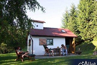 Jagdhütte Schnepfenloch