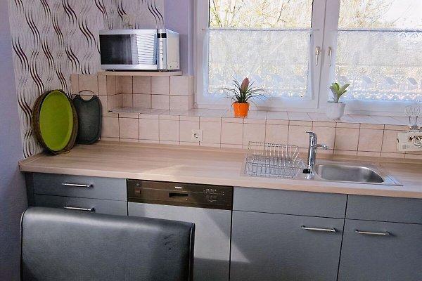 Ferienwohnung Burgblick Whg. B in Dornum - immagine 1