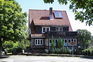 Wichtelhus  Ferienhaus
