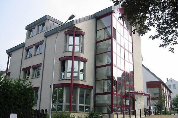 Firma  . Gebäudegesellschaft Limbach-Oberfrohna
