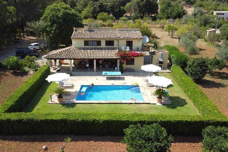 Villa Lluc