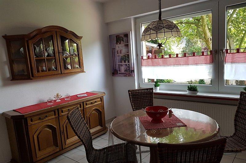ferienwohnung daniela ferienwohnung in geeste mieten. Black Bedroom Furniture Sets. Home Design Ideas