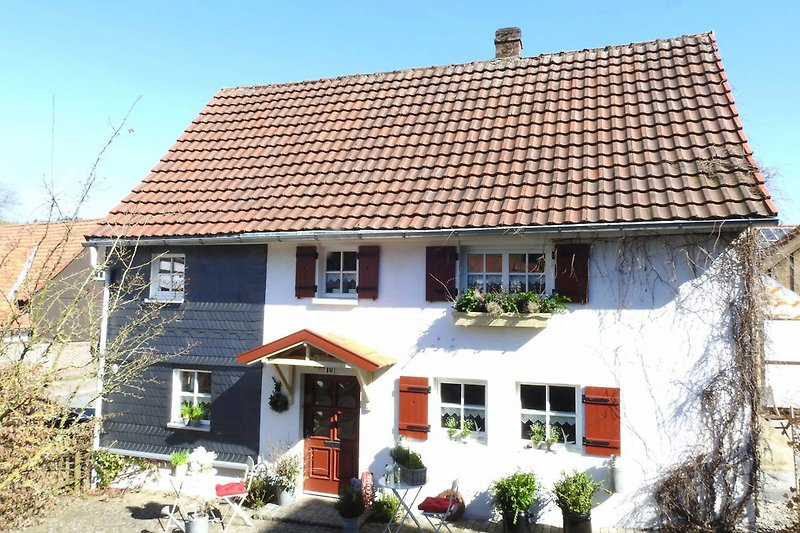 Das Linne-Cottage
