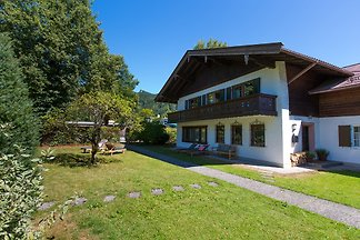 Tegernsee Ferienhaus Mahler am See