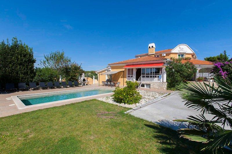 Villa Vedorna