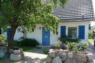 Haus Irrgang Lütow
