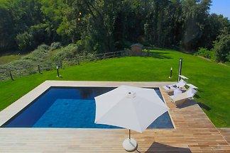 Villa Truffle mit Turkisch Bath