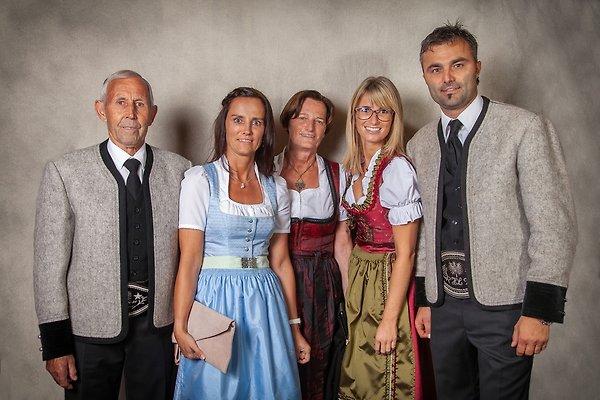 Familie H. Leitner