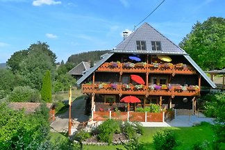 Holiday flat family holiday Bernau im Schwarzwald