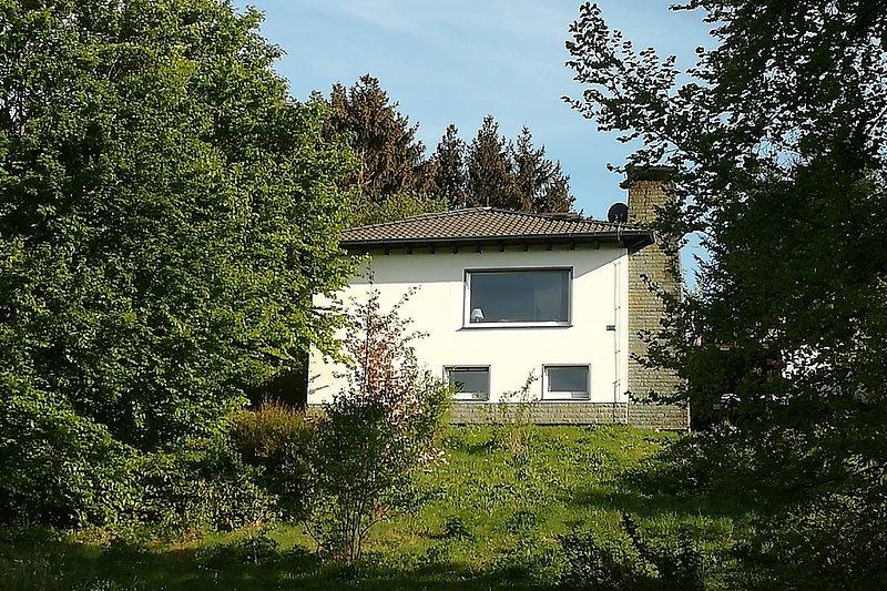 Ferienhaus Nele am Diemelsee -Ankommen und Wohlfühlen