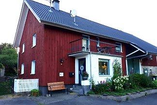 Ferienhaus Siegaue