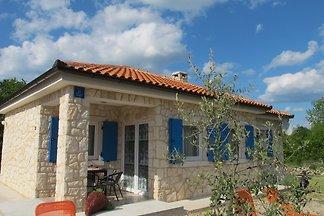 Kamena kuća Andrea
