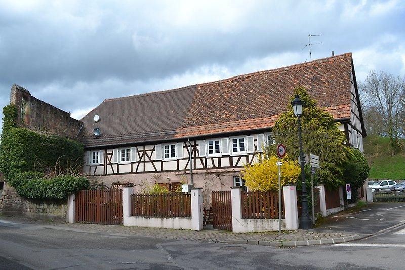 Pfistermühle