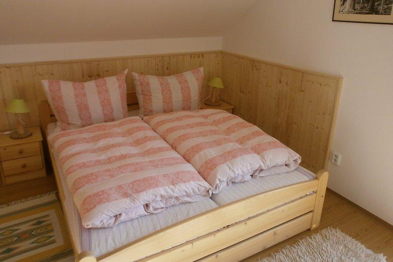 ruhige Schlafzimmer