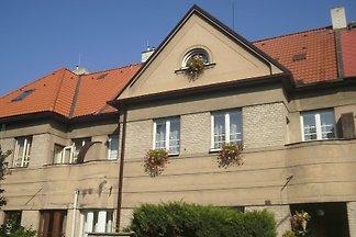 Ferienwohnung am Kloster -Prag-Burg
