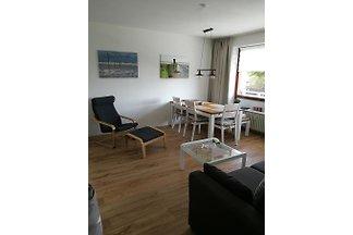 Appartement Vacances avec la famille Wangerooge