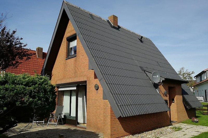 Ferienhaus Holzwarth