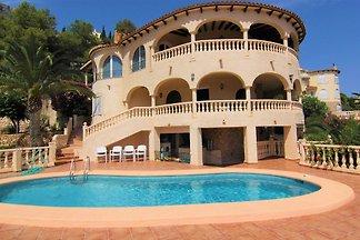 Casa vacanze in Calpe