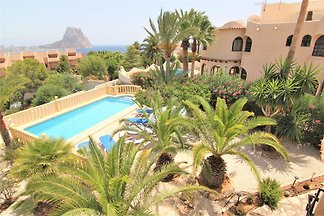 Holiday home in Calpe