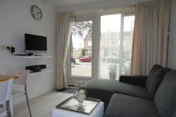 Appartement Vaandragerstraat à Domburg - Image 1