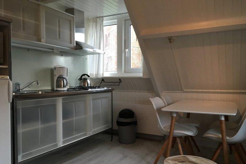 wohnzimmer/kuchen