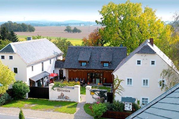 Alte Herberge Wetenca en Dürrwicknitz - imágen 1
