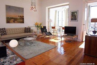Apartament w Lizbona