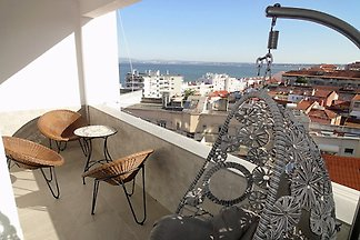 Panteao I - Lissabon Altstadt