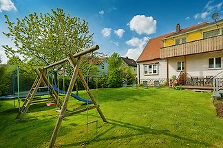 **** House Oberpfalz