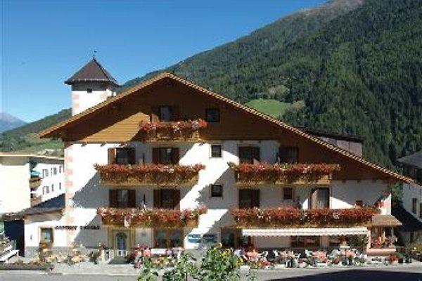 Appartement de vacances Hotel Traube   à Stilfs - Image 1