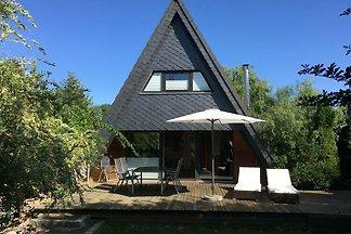 Komfort - Ferienhaus mit Kamin