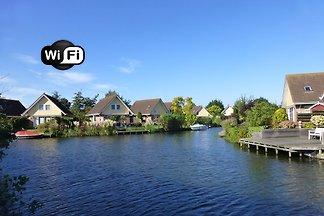 ** Ferienhaus IJsselmeer **, WLAN
