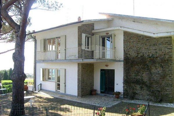 Villa Mare à Castiglione della Pescaia - Image 1