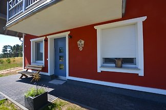 Haus Rike, Urlaub am Plätlinsee,MV