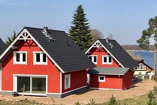 Exklusive Häuser am Plätlinsee