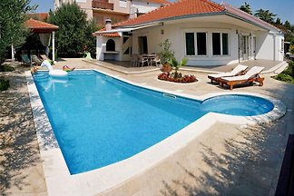 Villa für Genuss, Ruhe und Spaß